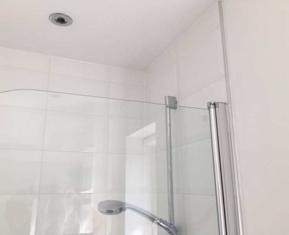 Wet Room for elderly couple in Thame, Oxfordshire