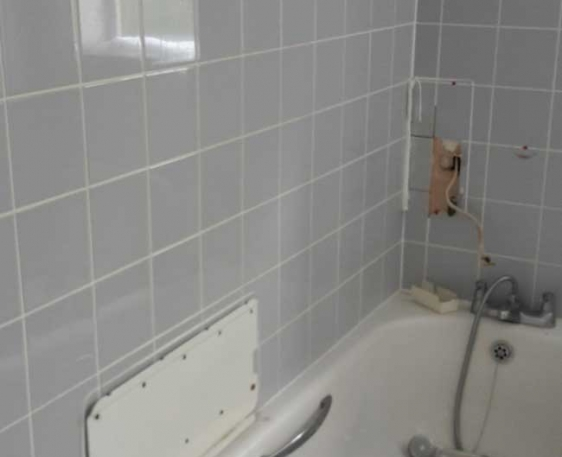 Disabled Access Wet Room, Sonning Common, Oxfordshire
