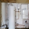 Pressurised heating system installed for customer in Oxford