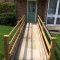 Making a home more accessible in Wantage