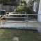 Access (wheelchair) ramp built for elderly customer in Thame, Oxfordshire