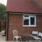 Ground floor extension with kitchen and wet room - High Wycombe
